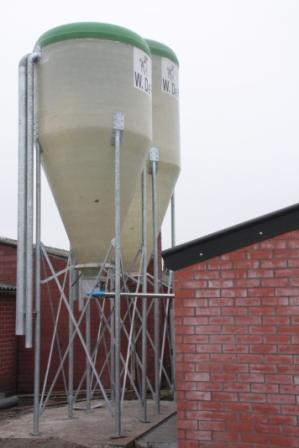 silo de reu